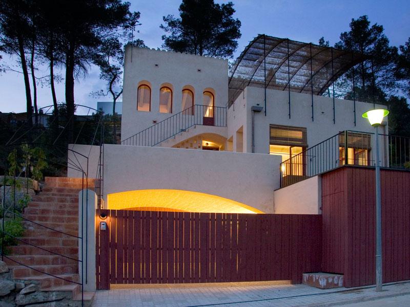 Casa en el Plà de l'Estany